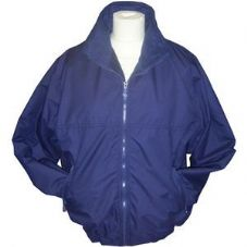BLNAVYJN Bee Promoted Navy Junior Blouson Jacket